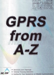Inacom - GPRS from A to Z